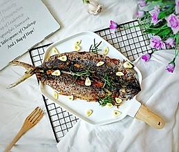 美味油煎鲅鱼,简单快速还不腥不腻~的做法