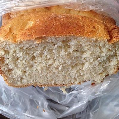 低脂高蛋白豆渣面包