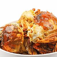 避风塘炒蟹的做法图解6