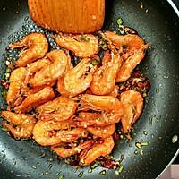 椒盐虾的做法图解6