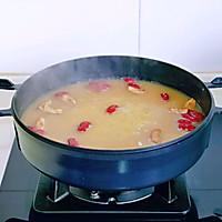 #今天吃什么#小米红枣粥的做法图解7