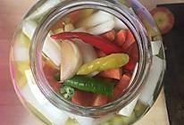 简单自制腌菜的做法