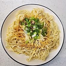 10分钟快手菜:凉拌豆腐丝