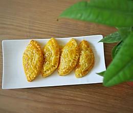 #精品菜谱挑战赛#简易版榴莲酥的做法
