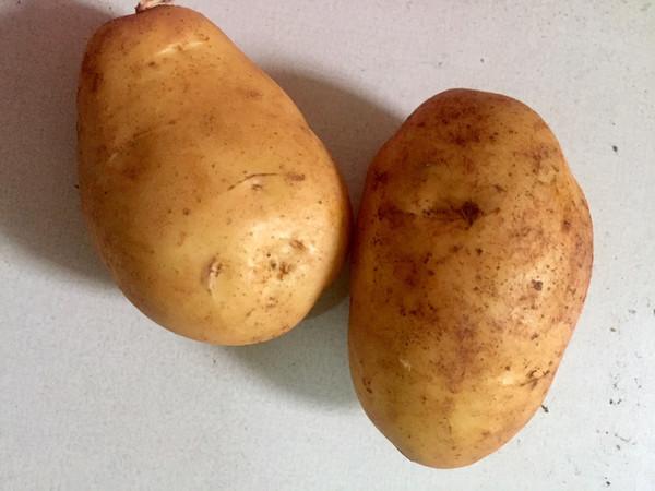 #母亲节,给妈妈做道菜#酸辣土豆