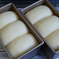 波兰种淡奶油吐司的做法图解9