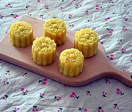 无绿豆糕不端午  手残也能自制的传统小吃的做法