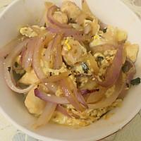 亲子丼#丘比沙拉汁#的做法图解11