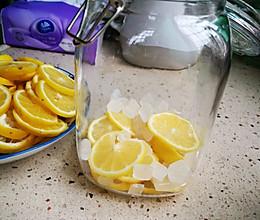 腌柠檬的做法