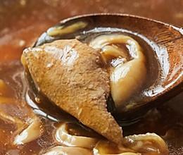 【老北京炒肝】老北京都爱的重口小吃,真香!的做法