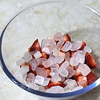 自制草莓果酱(超详细)的做法图解6