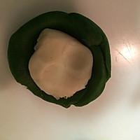 四种味道的蛋黄酥皮月饼—花好月圆,情谊绵绵的做法图解28