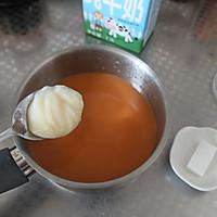 不去泰国也能喝到的泰式奶茶的做法图解5