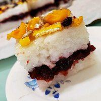 蔓越莓凉糕的做法图解12