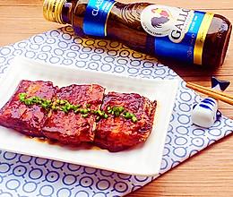 红烧带鱼#GaIIO橄露橄榄油#的做法