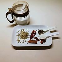 #父亲节,给老爸做道菜#五香毛豆的做法图解5