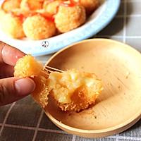 番茄土豆奶酪球的做法图解15