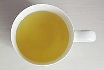 #湿热体质#湿疹的茶饮的做法