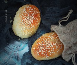老北京糖火烧#特色菜#的做法