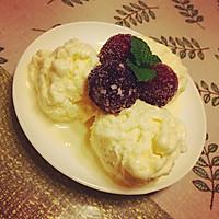 原味冰淇淋的做法图解4
