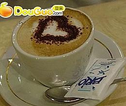 卡布奇诺咖啡的做法