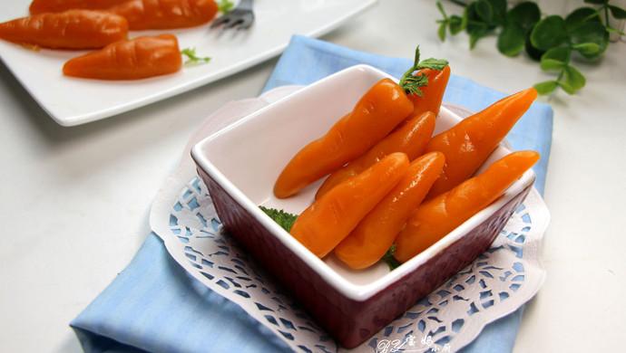 诱惑的胡萝卜
