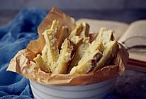 椰香红薯条的做法