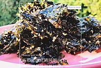 紫菜做的小零食的做法