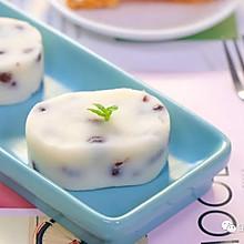 山药红豆糕 宝宝辅食食谱