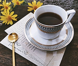 自制红糖姜茶的做法