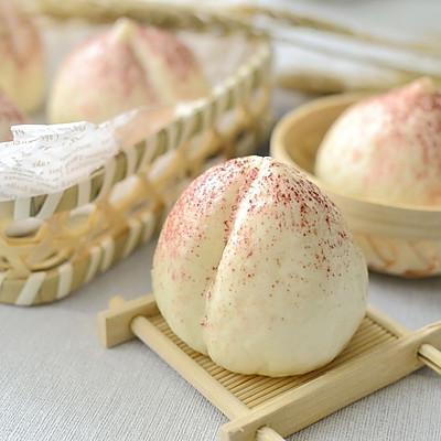 【寿桃包】——COUSS 厨师机CM-1200出品