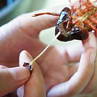 「迟の味」油焖小龙虾的做法图解3