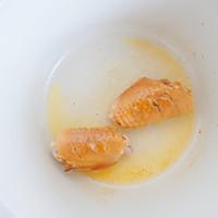 香菇鸡翅烩饭·辅食的做法图解4