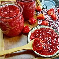 零添加剂~自制草莓果酱的做法图解8