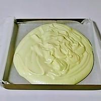 #爱好组-低筋#香葱肉松夹心蛋糕的做法图解14