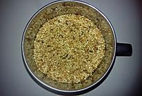 炒米(养胃助消化)的做法