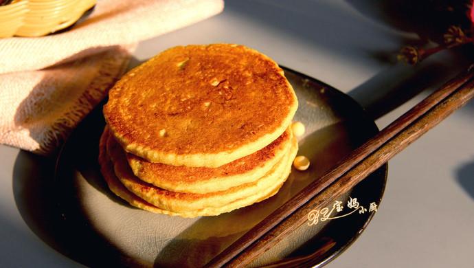 蛋白茯苓养生饼