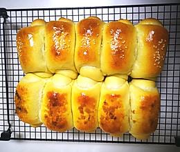 手撕咸面包的做法