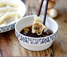 香菇猪肉饺子的做法