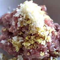 西红柿豆芽肉丸汤的做法图解4