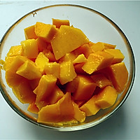 缤纷夏日不可错过的冰爽甜品芒果挞#有颜值的实力派#的做法图解21