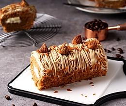火爆法国N多年蒙布朗蛋糕的做法