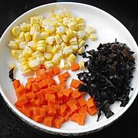 豌豆小炒的做法图解5