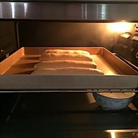 香葱芝士面包的做法图解10