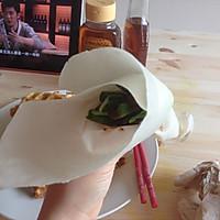 【快手菜】家常——京酱肉丝的做法图解5