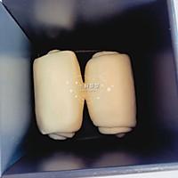 酸奶奶酪小吐司(一次发酵)的做法图解5
