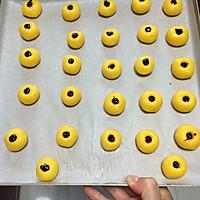 蓝莓酥,草莓酥(方子参照忆江雪糕自己改了几个细节)的做法图解5