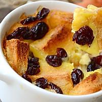 面包布丁#甜蜜厨神#的做法图解15