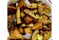 酱香版麻辣香锅的做法