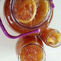 柠檬蜂蜜柚子蜜的做法图解7
